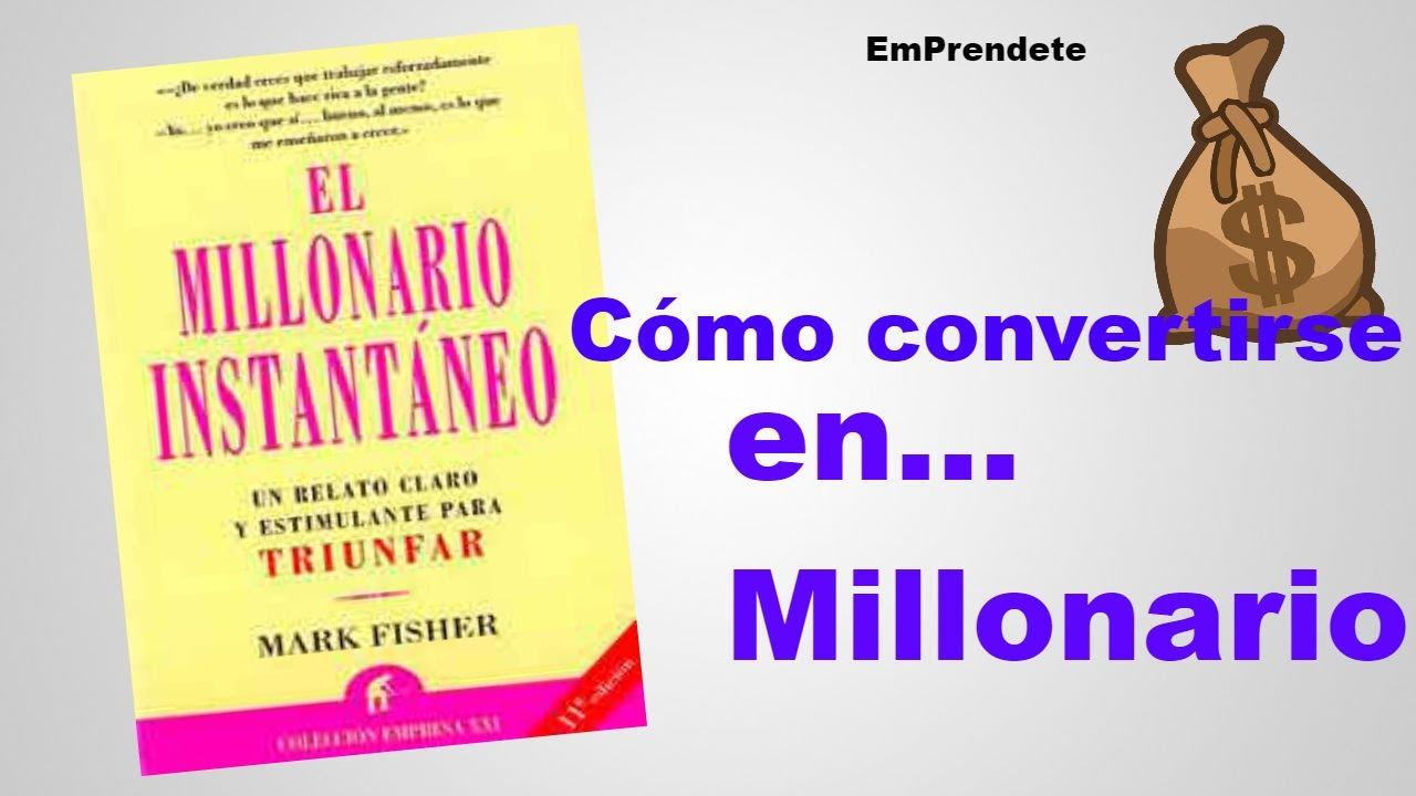 millonario Instantaneo