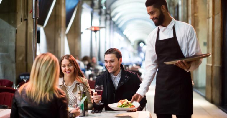 Restaurant Srvice